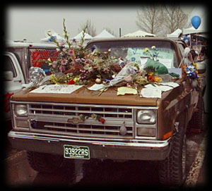 Truck Memorial